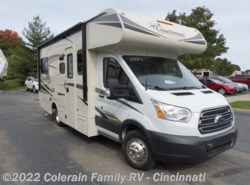 New 2017  Coachmen Freelander  20CB by Coachmen from Colerain RV of Cinncinati in Cincinnati, OH