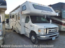 Used 2011  Thor Motor Coach Four Winds 25C by Thor Motor Coach from Colerain RV of Cinncinati in Cincinnati, OH