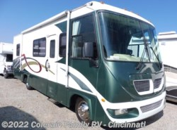 Used 2002  Gulf Stream Conquest 8314 by Gulf Stream from Colerain RV of Cinncinati in Cincinnati, OH
