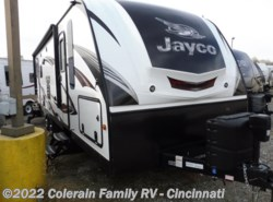 New 2017  Jayco White Hawk 27DSRL by Jayco from Colerain RV of Cinncinati in Cincinnati, OH