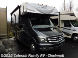 New 2017  Jayco Melbourne 24M by Jayco from Colerain RV of Cinncinati in Cincinnati, OH