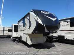 New 2016  Grand Design Solitude 300GK by Grand Design from Colerain RV of Cinncinati in Cincinnati, OH