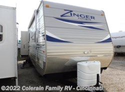 Used 2013  CrossRoads Zinger 33BH by CrossRoads from Colerain RV of Cinncinati in Cincinnati, OH