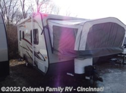 Used 2013  Jayco Jay Feather Ultra Lite 17Z