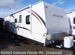 Used 2014  K-Z Sportsmen Show Stopper 320BHLKSS by K-Z from Colerain RV of Cinncinati in Cincinnati, OH