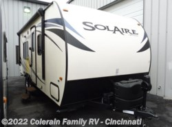 Used 2014  Palomino Solaire Ultra Lite 192RB by Palomino from Colerain RV of Cinncinati in Cincinnati, OH