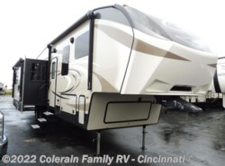 New 2017  Keystone Cougar 336BHS by Keystone from Colerain RV of Cinncinati in Cincinnati, OH