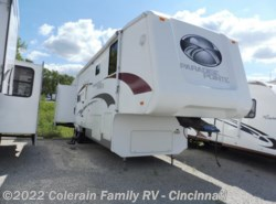 Used 2008  CrossRoads  Paradise Point 36RL by CrossRoads from Colerain RV of Cinncinati in Cincinnati, OH
