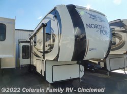 New 2017  Jayco North Point 387RDFS by Jayco from Colerain RV of Cinncinati in Cincinnati, OH