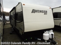 New 2017  Prime Time Avenger 26BB by Prime Time from Colerain RV of Cinncinati in Cincinnati, OH
