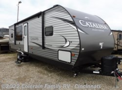 New 2017  Coachmen Catalina 283RKSLE by Coachmen from Colerain RV of Cinncinati in Cincinnati, OH