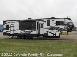 New 2016  Grand Design Momentum 397TH by Grand Design from Colerain RV of Cinncinati in Cincinnati, OH