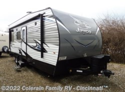 New 2017  Jayco Octane Super Lite 222 by Jayco from Colerain RV of Cinncinati in Cincinnati, OH