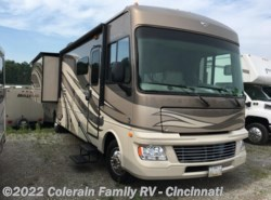 Used 2015 Fleetwood Bounder Classic 34B available in Cincinnati, Ohio
