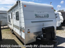 Used 2004 Fleetwood Mallard 230FQ available in Cincinnati, Ohio