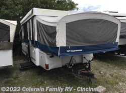 Used 2008 Fleetwood Coleman UTAH available in Cincinnati, Ohio