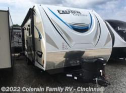 New 2018 Coachmen Freedom Express 287BHDS available in Cincinnati, Ohio