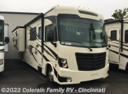 New 2018 Forest River FR3 32DS available in Cincinnati, Ohio