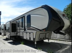 New 2016  Forest River Sandpiper 389RD by Forest River from Colonia Del Rey RV in Corpus Christi, TX