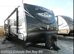 New 2016  Palomino Puma 30RKSS by Palomino from Colonia Del Rey RV in Corpus Christi, TX