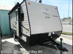 New 2017  Coachmen Clipper Cadet 17CBH by Coachmen from Colonia Del Rey RV in Corpus Christi, TX