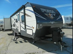 New 2017  Palomino Puma 31DBTS by Palomino from Colonia Del Rey RV in Corpus Christi, TX