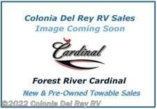 New 2017  Forest River Cardinal 3825FL by Forest River from Colonia Del Rey RV in Corpus Christi, TX