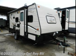 New 2017  Coachmen Clipper 17BHS by Coachmen from Colonia Del Rey RV in Corpus Christi, TX