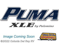 New 2017  Palomino Puma XLE 23FBC by Palomino from Colonia Del Rey RV in Corpus Christi, TX