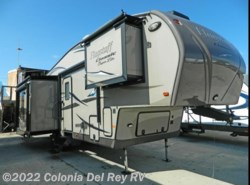 Used 2013  Forest River Flagstaff 8528IKWS