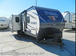 New 2017  Palomino Puma 32BHKS by Palomino from Colonia Del Rey RV in Corpus Christi, TX