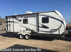 Used 2015  Cruiser RV  Shadow Crusier 225RBS LE by Cruiser RV from Colonia Del Rey RV in Corpus Christi, TX