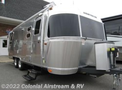 New 2016  Airstream International Serenity 25B Queen by Airstream from Colonial Airstream & RV in Lakewood, NJ