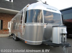 New 2016  Airstream International Serenity 25FB Queen by Airstream from Colonial Airstream & RV in Lakewood, NJ