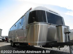 New 2016  Airstream International Signature 30W Queen by Airstream from Colonial Airstream & RV in Lakewood, NJ