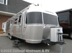 New 2016  Airstream International Serenity 30W Queen by Airstream from Colonial Airstream & RV in Lakewood, NJ