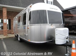 New 2016  Airstream Sport 22FB Bambi by Airstream from Colonial Airstream & RV in Lakewood, NJ