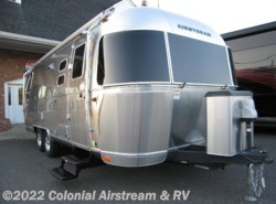 New 2016 Airstream International Signature 25B Queen available in Lakewood, New Jersey
