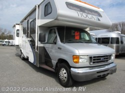 Used 2006  Fleetwood Tioga 31M by Fleetwood from Colonial Airstream & RV in Lakewood, NJ