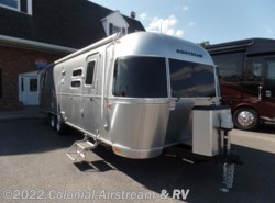 New 2017  Airstream Flying Cloud 30W Queen by Airstream from Colonial Airstream & RV in Lakewood, NJ