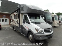 New 2017  Itasca Navion 24J by Itasca from Colonial Airstream & RV in Lakewood, NJ