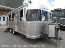 Used 2014  Airstream Flying Cloud 23FB