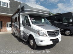 New 2017  Itasca Navion 24G by Itasca from Colonial Airstream & RV in Lakewood, NJ