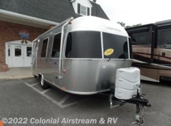 Used 2013  Airstream Sport 22FB Bambi by Airstream from Colonial Airstream & RV in Lakewood, NJ