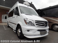 New 2017  Airstream Interstate Grand Tour 7 Passenger by Airstream from Colonial Airstream & RV in Lakewood, NJ