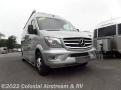 Used 2015  Roadtrek TS-Adventurous Rear Lounge by Roadtrek from Colonial Airstream & RV in Lakewood, NJ