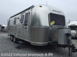Used 2006  Airstream Safari 25SS by Airstream from Colonial Airstream & RV in Lakewood, NJ