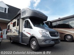 New 2017  Itasca Navion 24V by Itasca from Colonial Airstream & RV in Lakewood, NJ