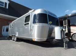 Used 2015  Airstream International Signature 27FB Queen by Airstream from Colonial Airstream & RV in Lakewood, NJ