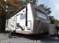 Used 2015  Forest River Rockwood Ultra Lite 2608WS